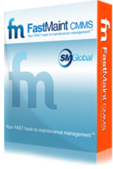 FastMaint CMMS - Maintenance Software